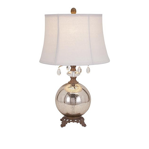 Abercorn Jeweled Table Lamp