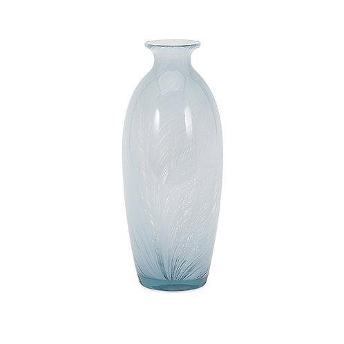 Trisha Yearwood Cowboy Glass Vase, large