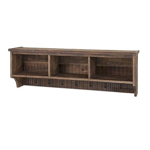 JWB Cubby Wall Shelf