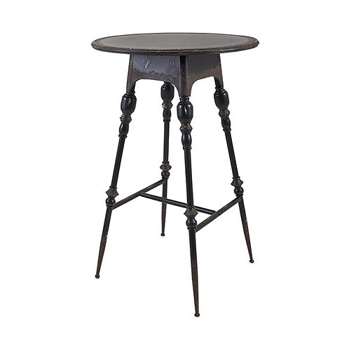 Staunton Metal Bar Table
