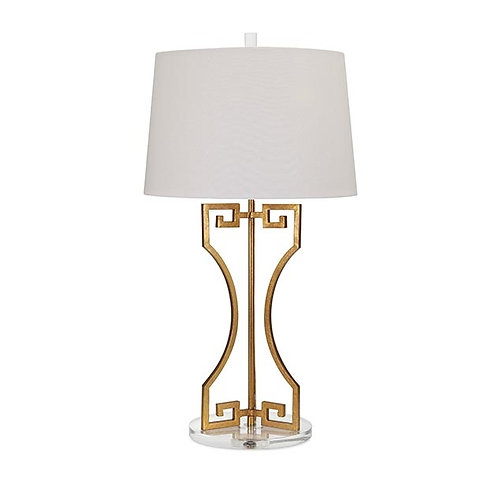 West Broughton Table Lamp