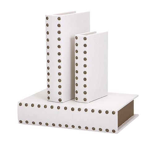 Brianna Book Boxes