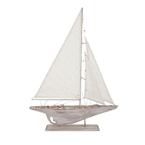 Trisha Yearwood Outer Banks Sailboat