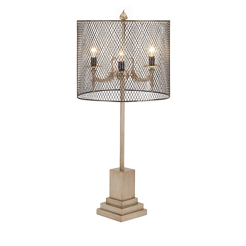 Bull Street Table Lamp