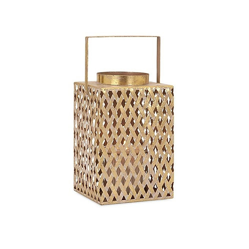 G-Daddy and Boo Beach House Lantern. small