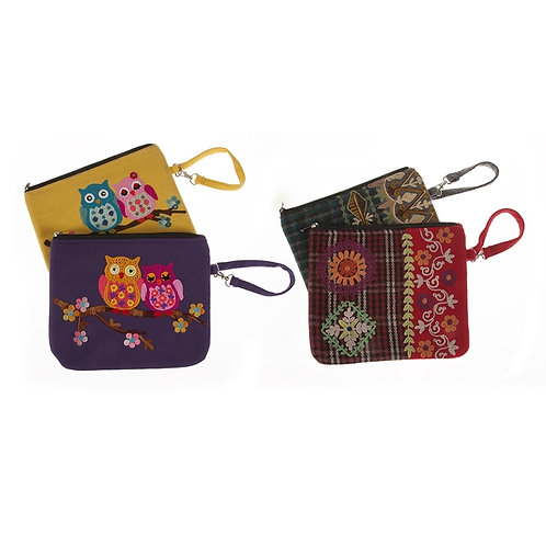 NH Tablet Pouch