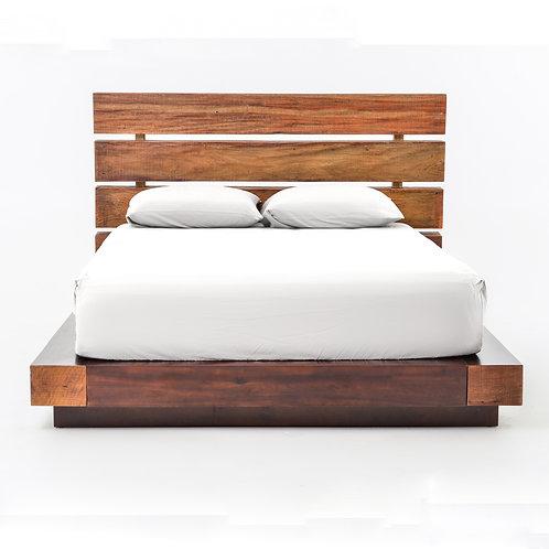 Iggy Queen Bed