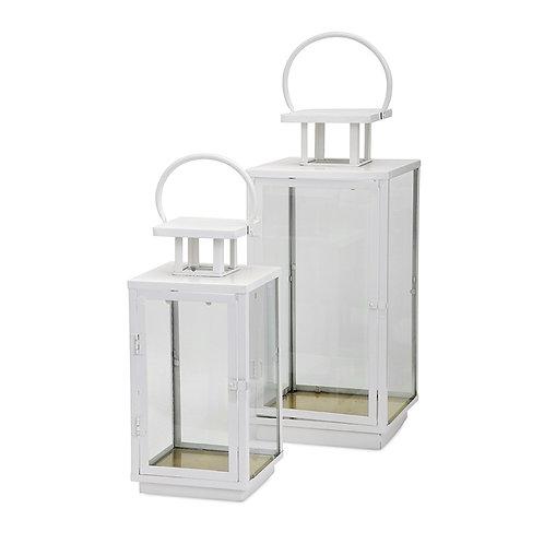 Essentials Celebrations Lanterns, Set of 2