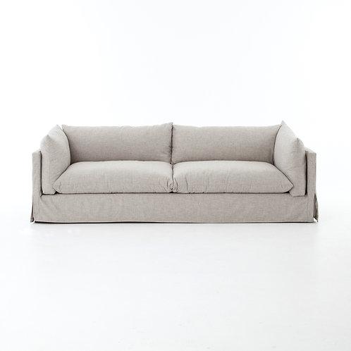 Habitat Sofa, 96 inches