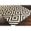 "Thumbnail: Penny Up North Rug, 5'3"" x 7'6"""