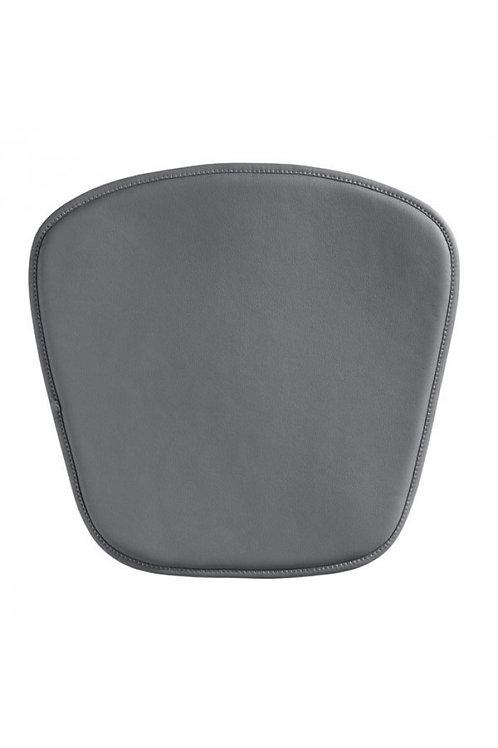 Wire Mesh Cushion, Gray