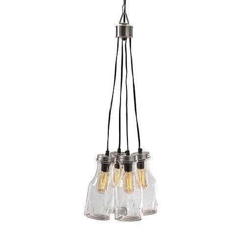 James Parker Industrial Lights