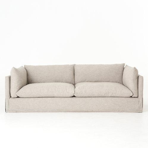 Habitat Sofa, 90 inches