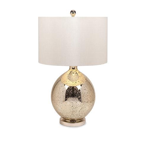 Gaston Mercury Glass Table Lamp
