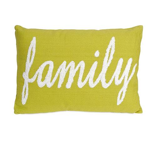 GG Family Pillow
