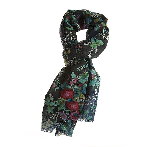 NH Tapestry Scarf
