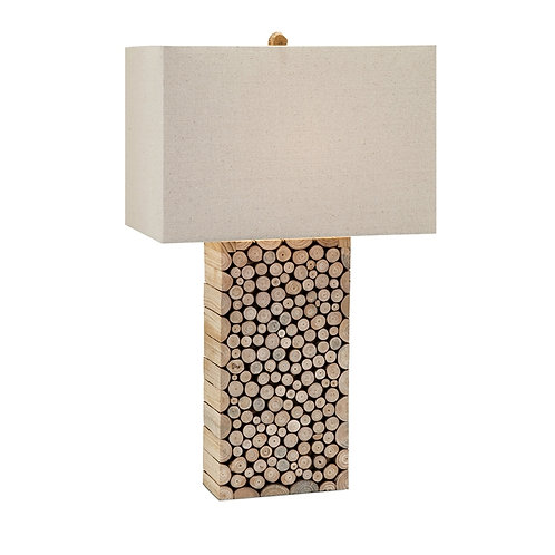 King Natural Apsen Table Lamp