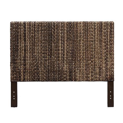 Havanna Sweater Weave Queen Headboard