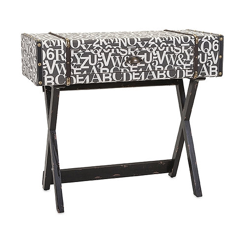 Madison Trunk Console