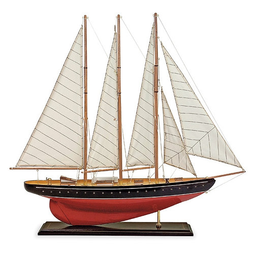 The PHW Sailboat, large
