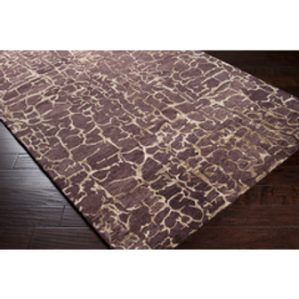 JWB Safari Rug, 5' x 8'