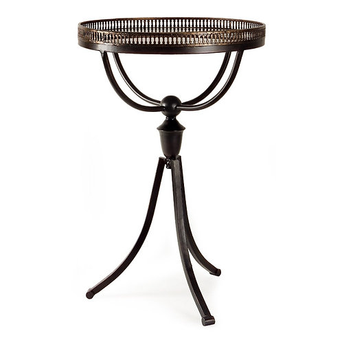 LoDo Tri Foot Table