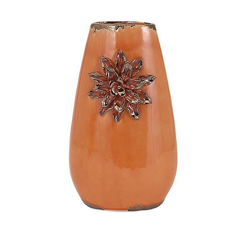Mindy Tall Flower Vase