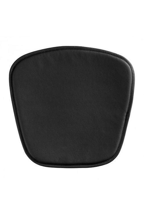Wire Mesh Cushion, Black