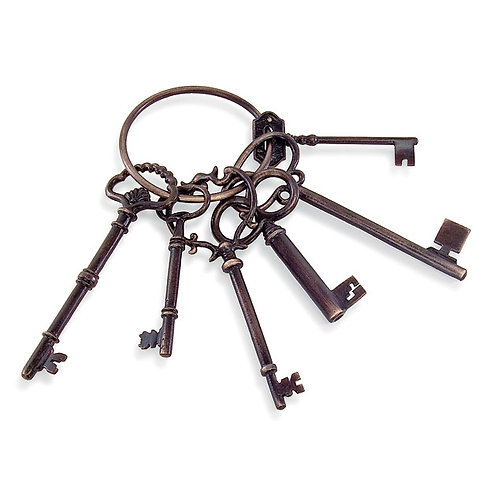 Keys to the Farm