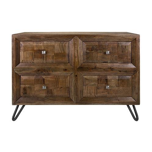 James Parker 4 Drawer Cabinet