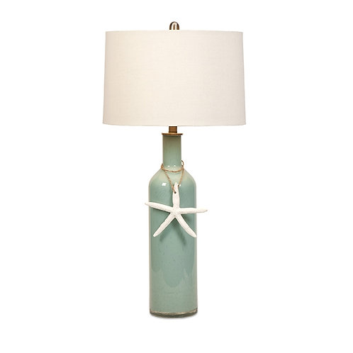 Hale Glass Table Lamp