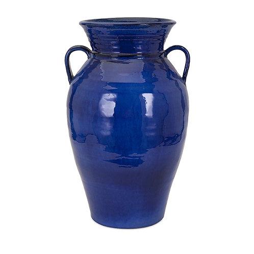 Trisha Yearwood Blue Vase