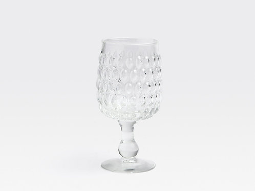 Claire Water Goblet, set of 6