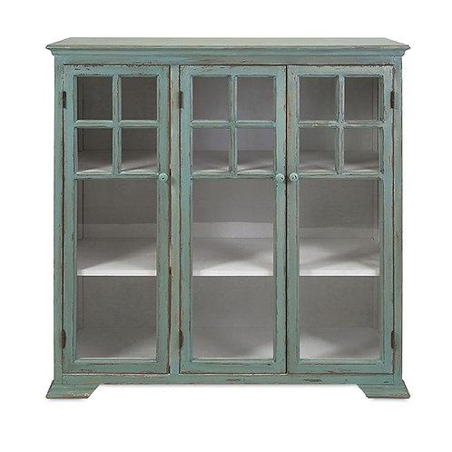 Freeman Farm Wooden Cabinet