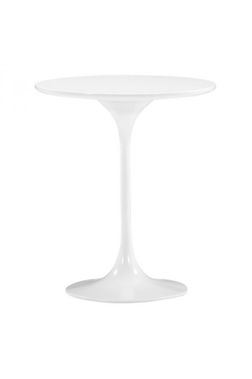 Wilco Side Table, White