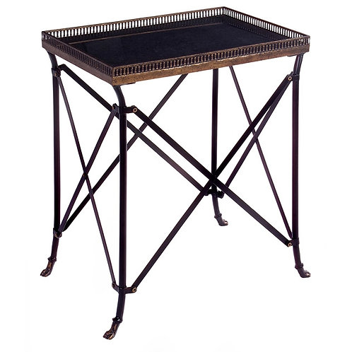 Noble Rectangular Accent Table