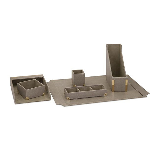 Beth Kushnick Desk Set with Gift Box