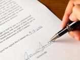 Контракт vs. договор с руководителем предприятия