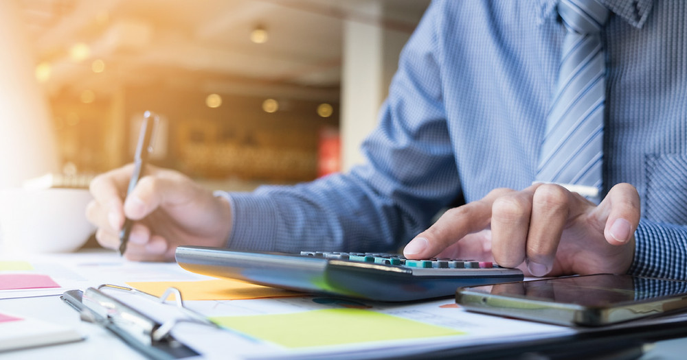 Нові реквізити рахунків для сплати ЄСВ
