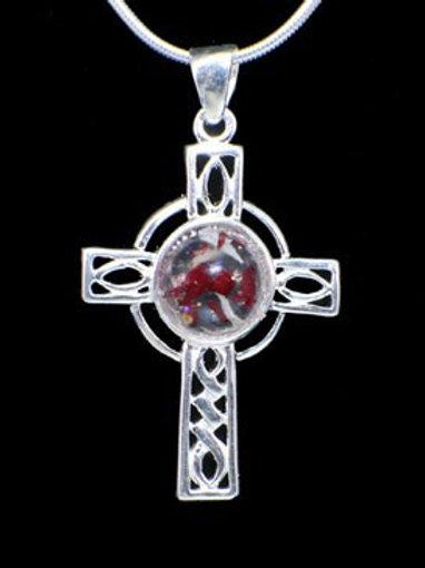 Jewelry Memorial Cross