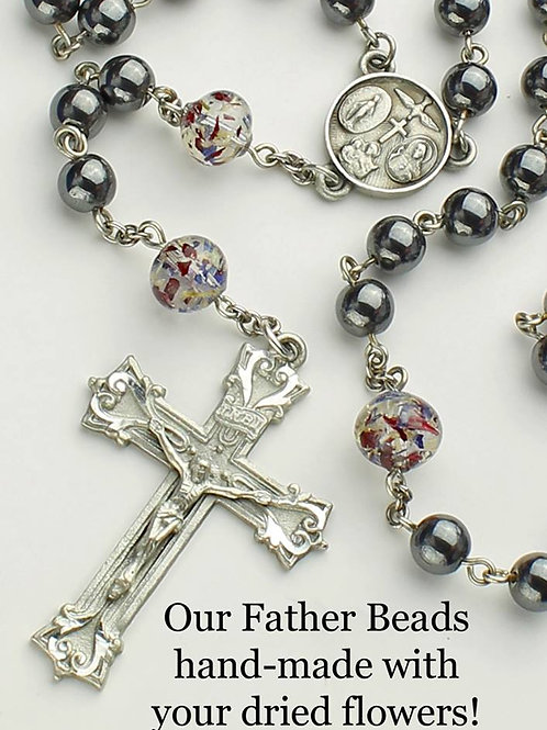 Full Catholic Rosary