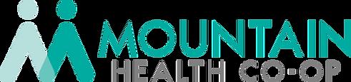 Mountain Health Co-Op Logo