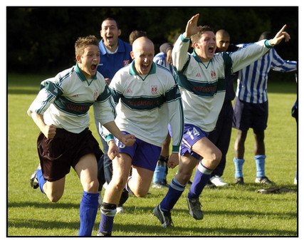 Sports Photography Berkshire