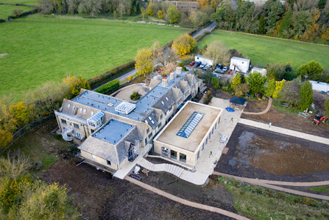Drone Photography Wiltshire