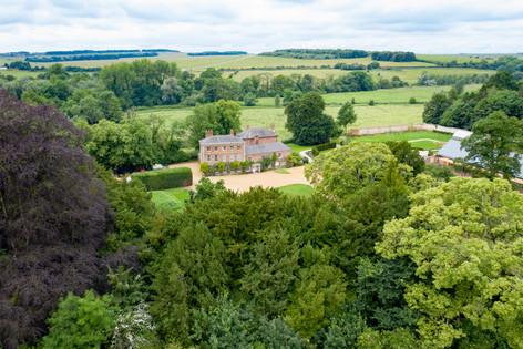 Drone  Photography Berkshire