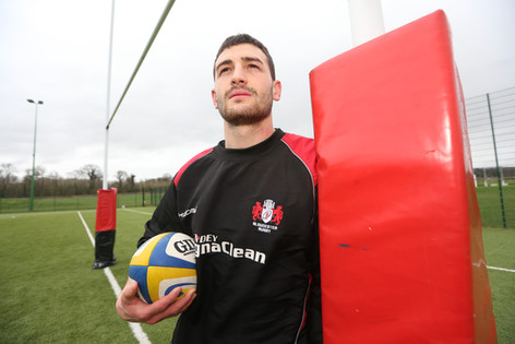 Gloucestershire Sports photographer