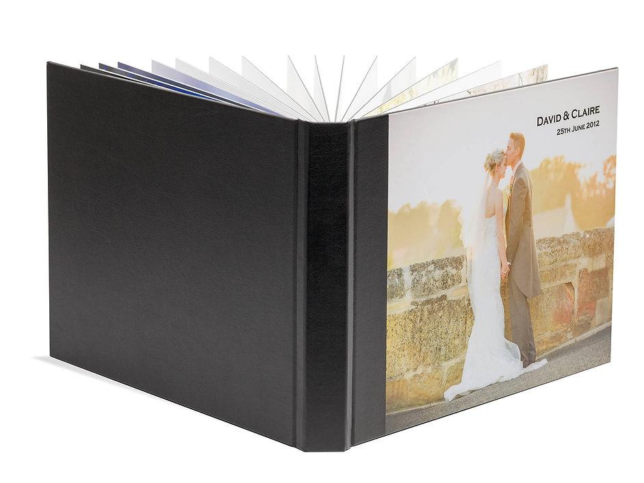 My Wedding Album from Stewart Harrison.j