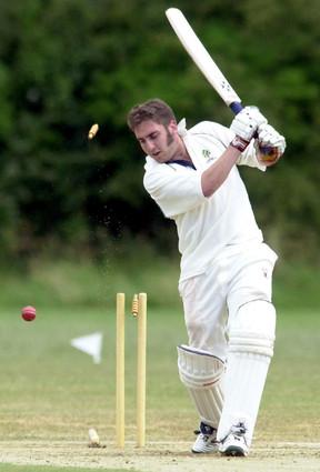 Oxfordshire Sports photographer