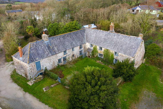 Drone  Photography Oxfordshire