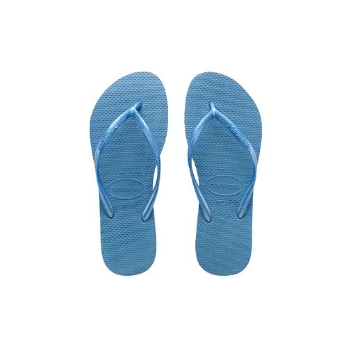 HAVAIANAS Tong blue 0057